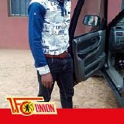 Ogbodo Friday Titus profile picture