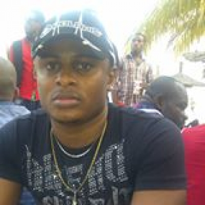 Richie Chukwumaeze Profile Picture