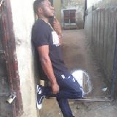 Michael Akon Profile Picture
