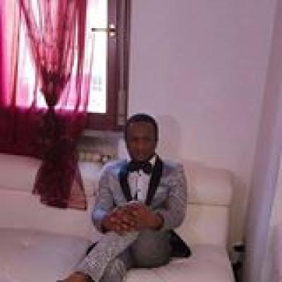 Mgbemena Izunna Profile Picture