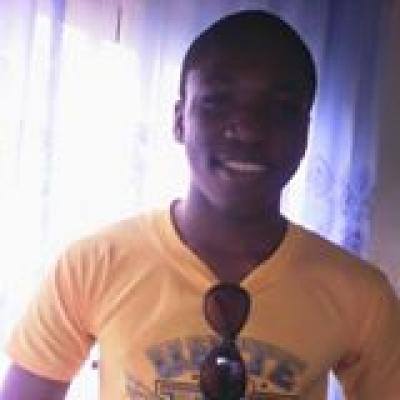 Emmanuel Ugwuafor Profile Picture