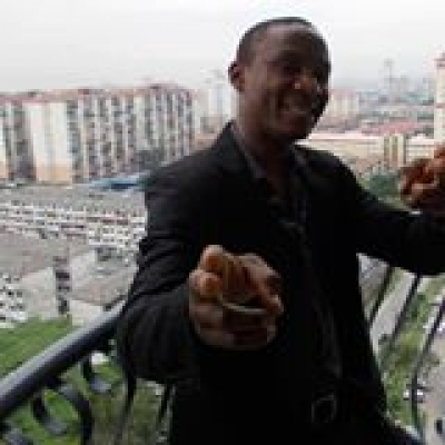 Akwarandu Theophilus Profile Picture