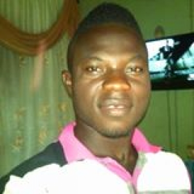 Ajah Ejimoffor Profile Picture