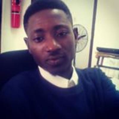 Adeleye Olusegun Profile Picture