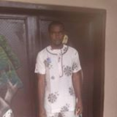 Emmanuel Ubakamma Profile Picture