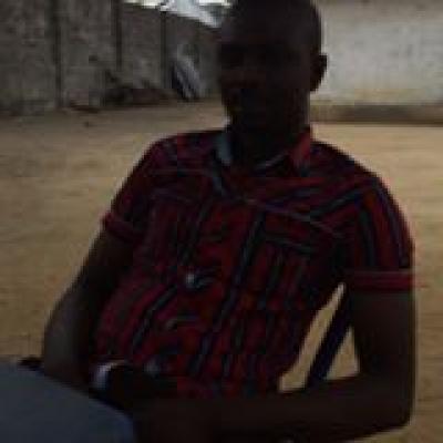 Ken Eke Profile Picture