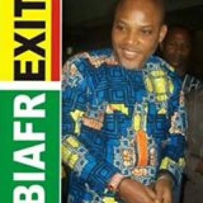 Ekenediri Chiukwu R Igwe Profile Picture