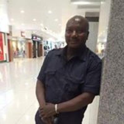 Chikwendu Nnadi Profile Picture