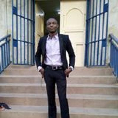 Izuchukwu Best Profile Picture