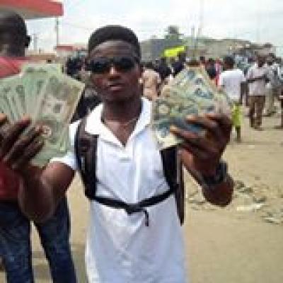 Casmir Chukwuma Profile Picture