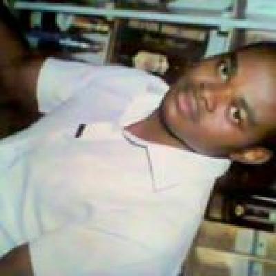 Somadina Innocent Ejike Profile Picture