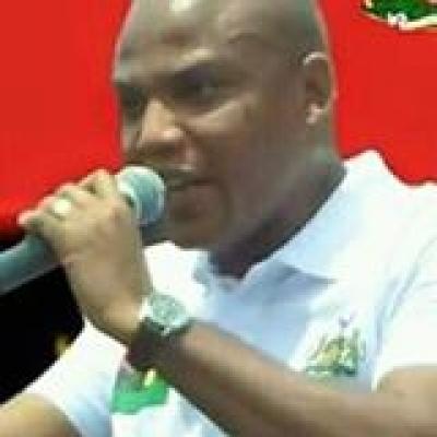 Chibueze Smart Profile Picture