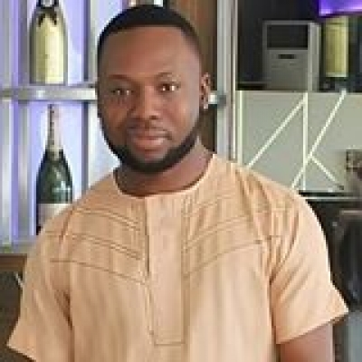 Obi Amah Profile Picture