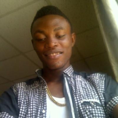 Chukwuebuka Ajoku Profile Picture