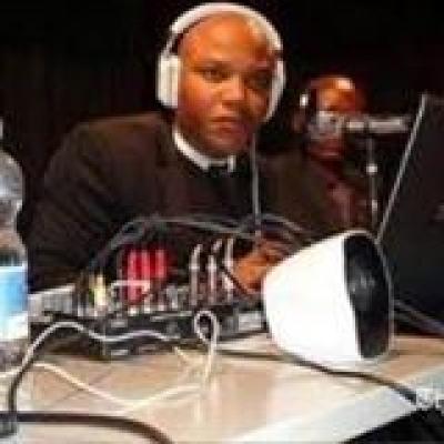Ikechukwu Egbo Nwodo Profile Picture