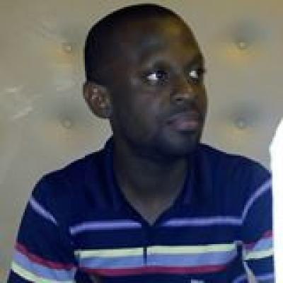 Echezona Ifewulu Profile Picture