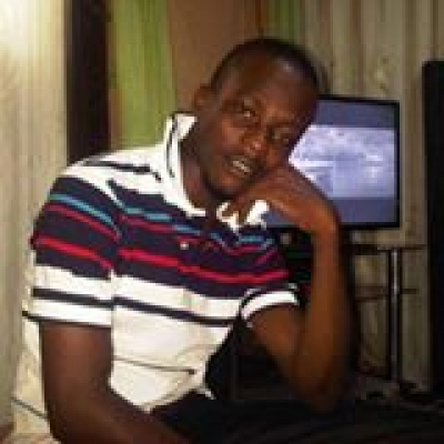 Mike Odinaka Profile Picture