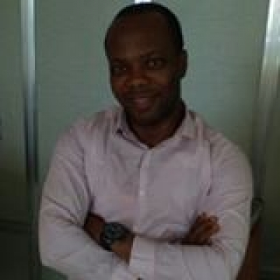 Charles Ikenna Eze Profile Picture