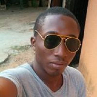 Chukwudi Okonkwo Profile Picture