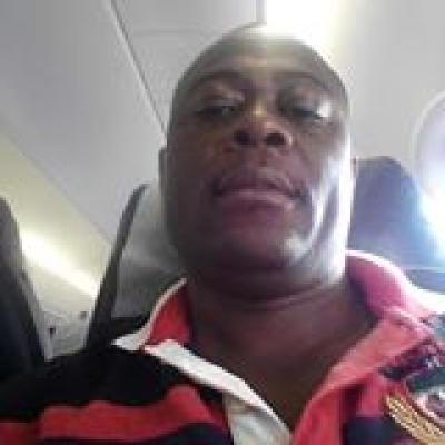 Dozie Mba Profile Picture