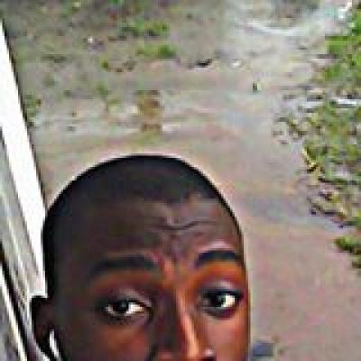 Uchendu Favour Profile Picture