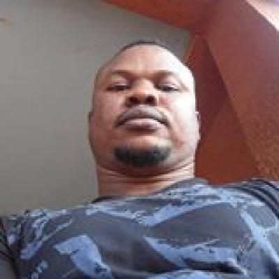 Larry Pius Profile Picture