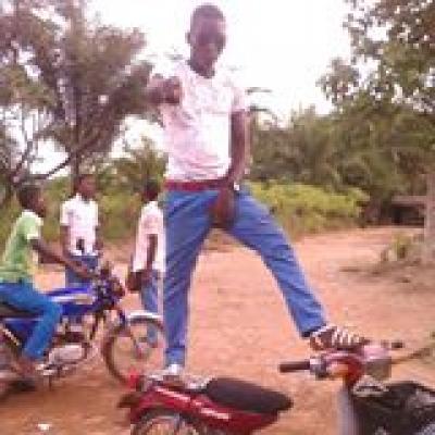 Solomon Ogbodo Profile Picture