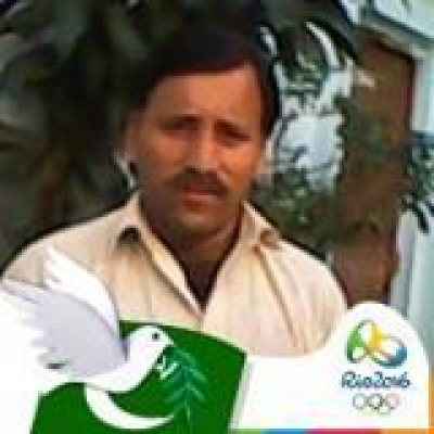 Jhangeer Satti Profile Picture