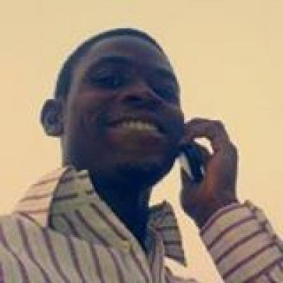 Kelvin Efe Profile Picture