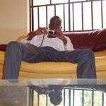 Abuoma Agajelu Profile Picture