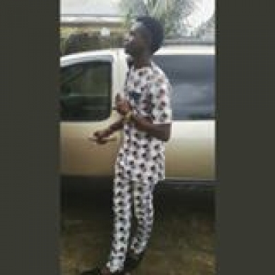 Emeka Vincent Profile Picture