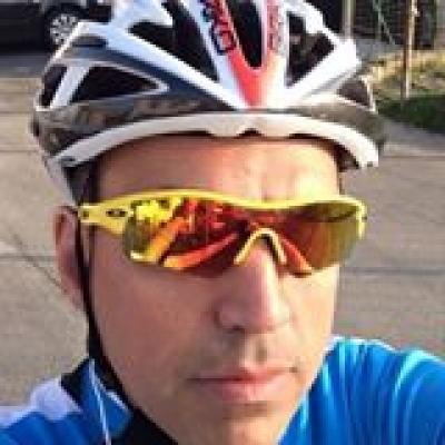 Andre Pavicic Profile Picture
