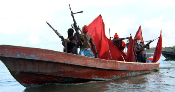 24 Hrs After Parley, Niger Delta Militants Bomb Shell Pipeline in Delta ~ Nigerian Dailies