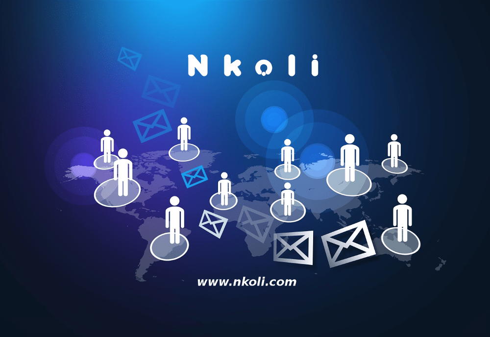 Nkoli | Connect with friends and meet new people