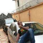 Asogwa Chuksman Profile Picture