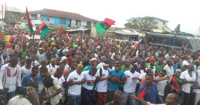 BIAFRA: DECLARE NO MORE NIGERIA ELECTION IN BIAFRALAND: AN OPEN LETTER FROM FAMILY WRITERS TO IPOB L