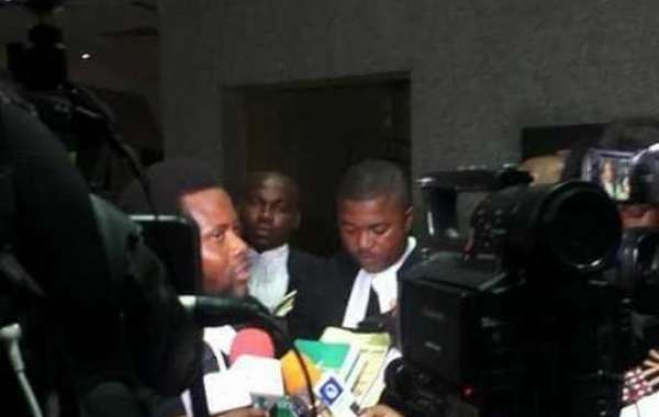 IPOB: COURT UPDATES TUES.20TH MARCH 2018