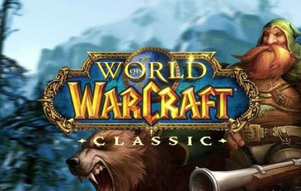 While World of Warcraft Classic has been abounding