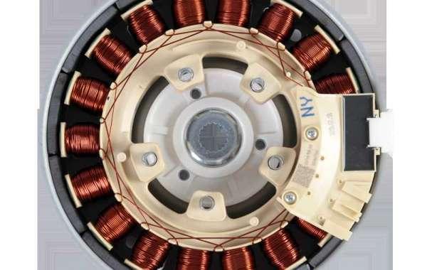 Some Parts of NanYang Washer Motor