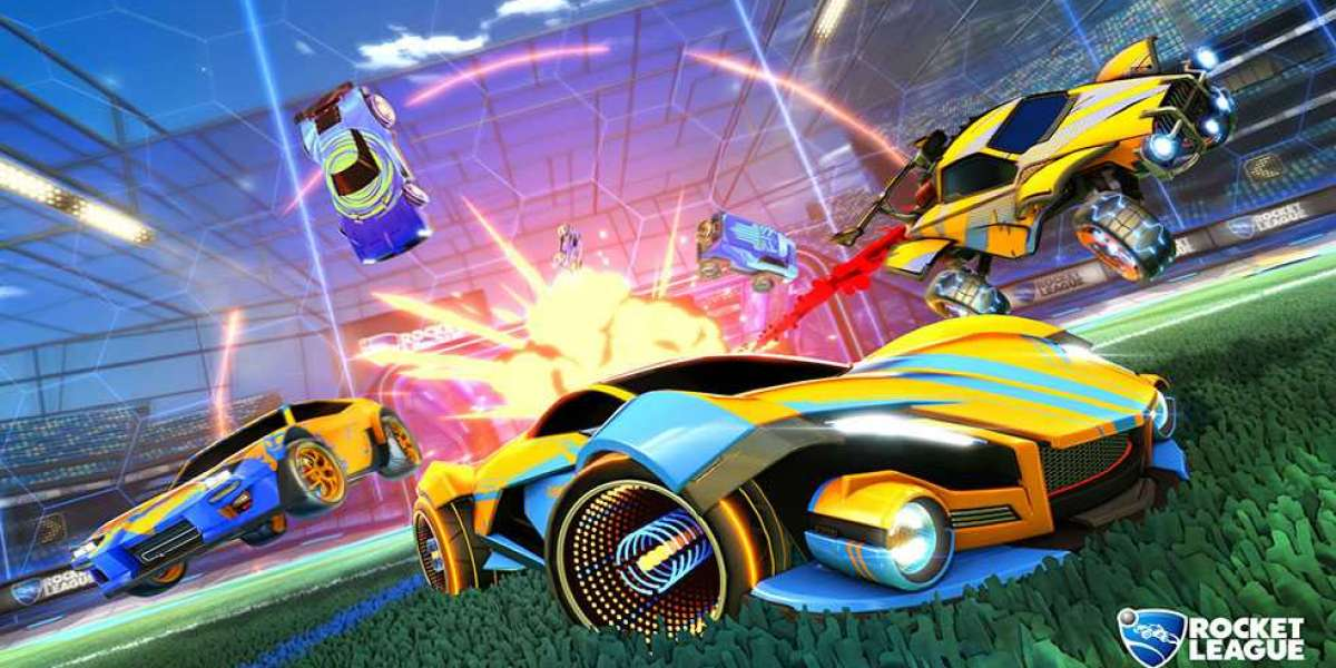 We are still cat-and-mouse to see actually cross platform Rocket League