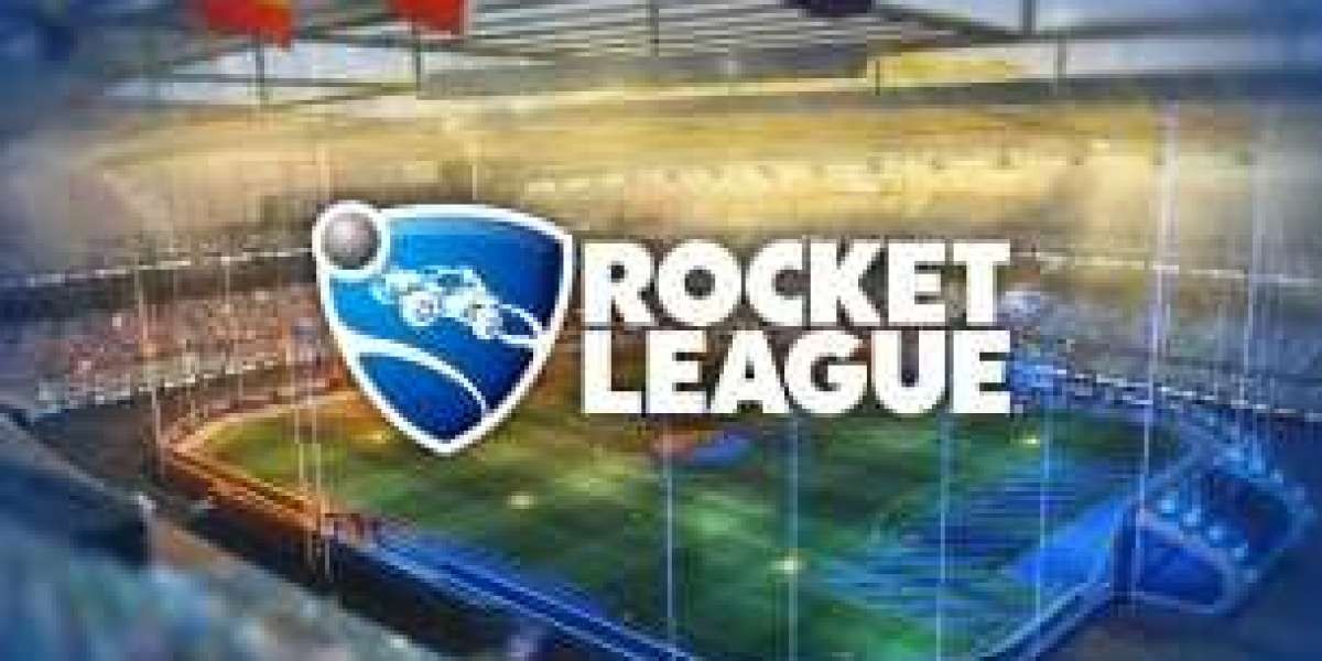 Psyonix has appear that Rocket League will in ability accepting